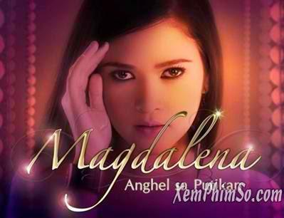 Hương Đêm heyphim magdalena 2012 tv series bela
