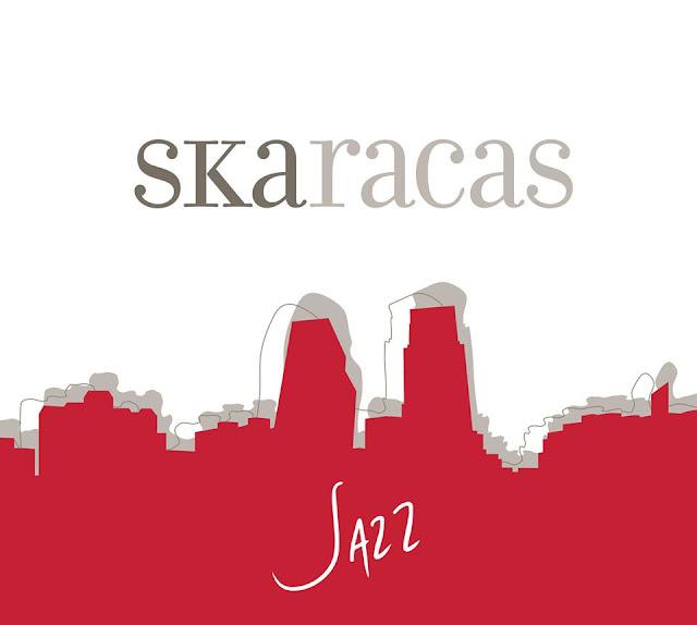 SKARACAS - Jazz (2014)