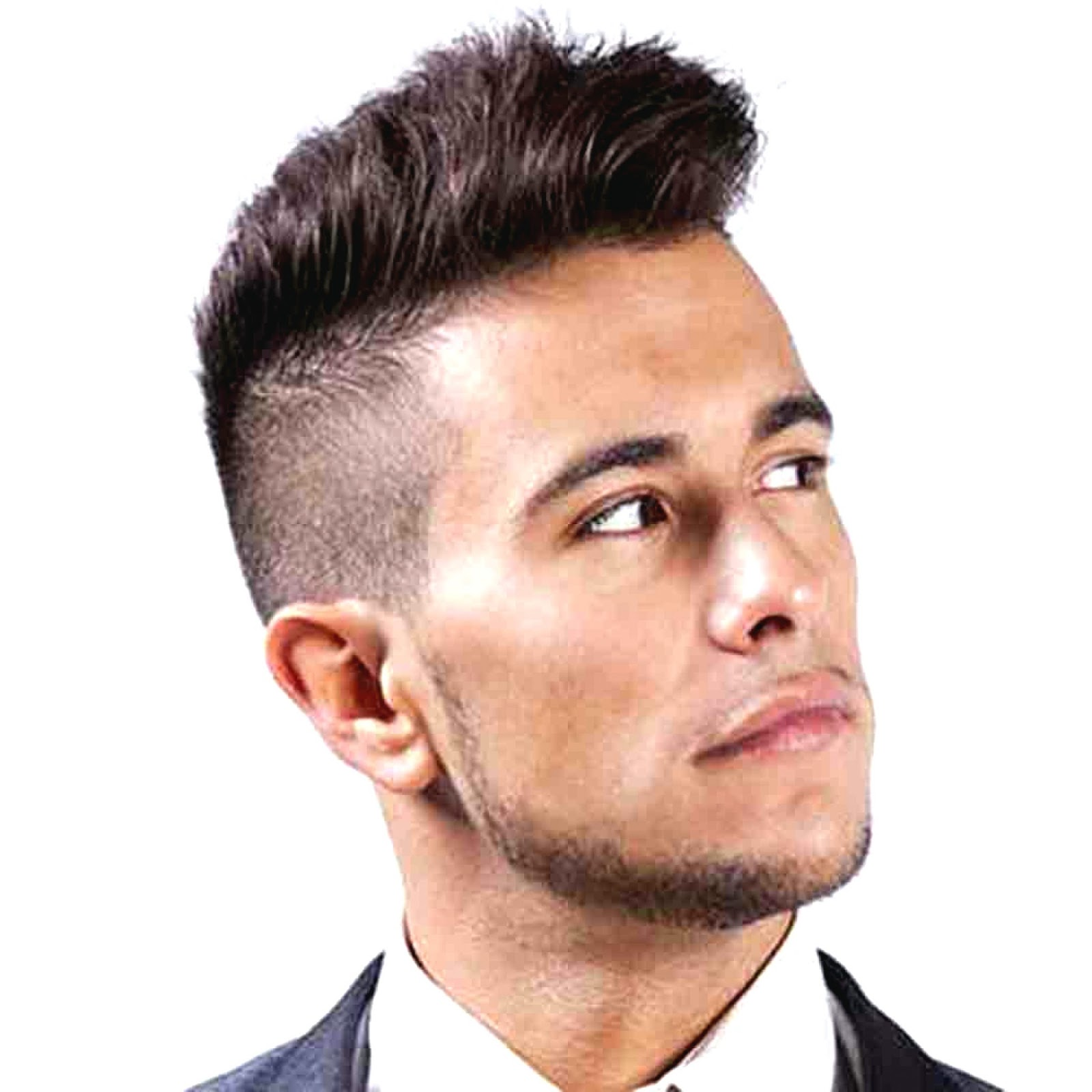 Luxury Modern Hairstyles for Guys – Hairstyle Ideas