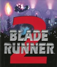 Blade Runner 2 Movie