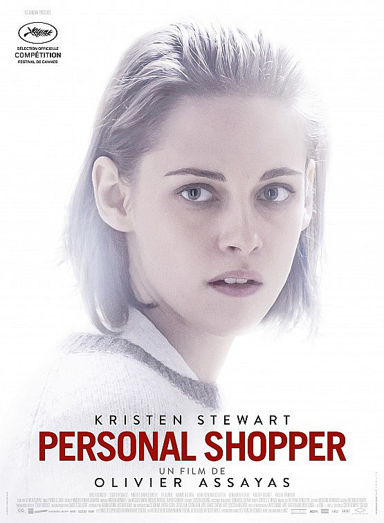 Personal Shopper (2016) Movie Sinopsis - Kristen Stewart, Lars Eidinger