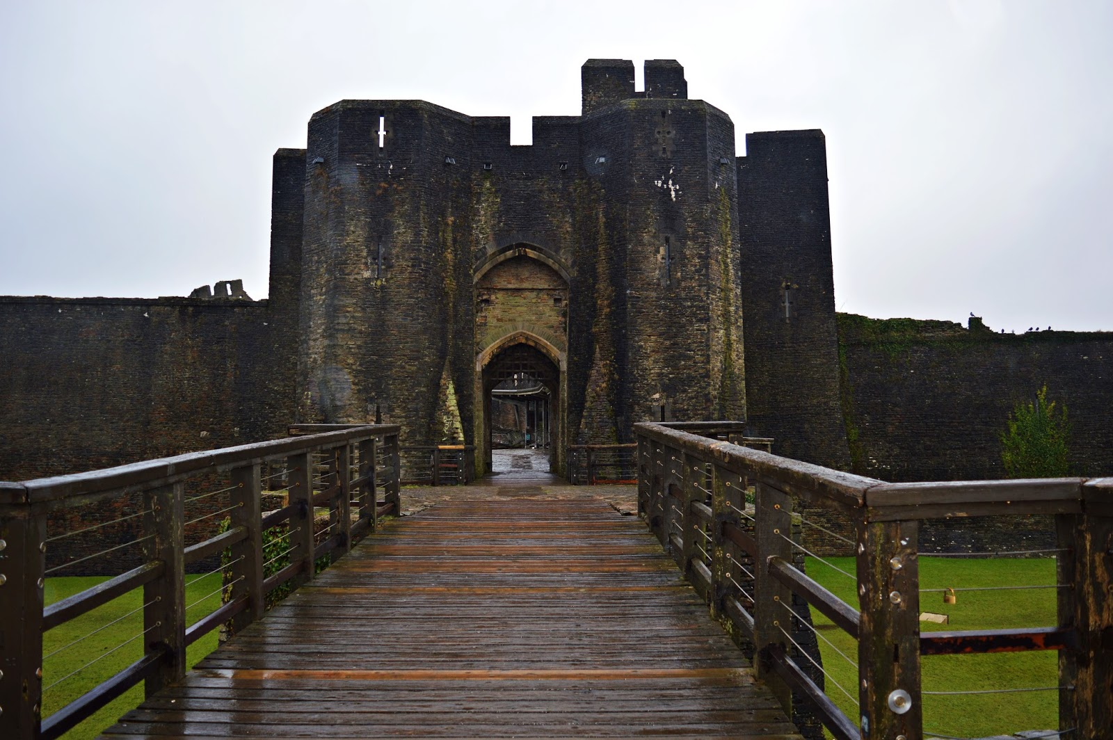 Caerphilly, Wales, UK