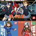 GunPla! II K-on X Gundam Plastic Models