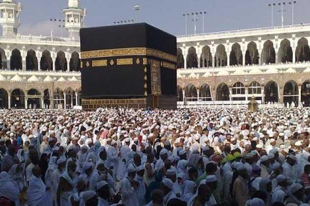 Mengidap Penyakit Komplikasi Dan Jantung, Dua Jamaah Embarkasi Banjarmasin Ini Meninggal Di Makkah