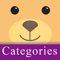 Autism & PDD categories app
