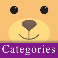 Autism & PDD categories app