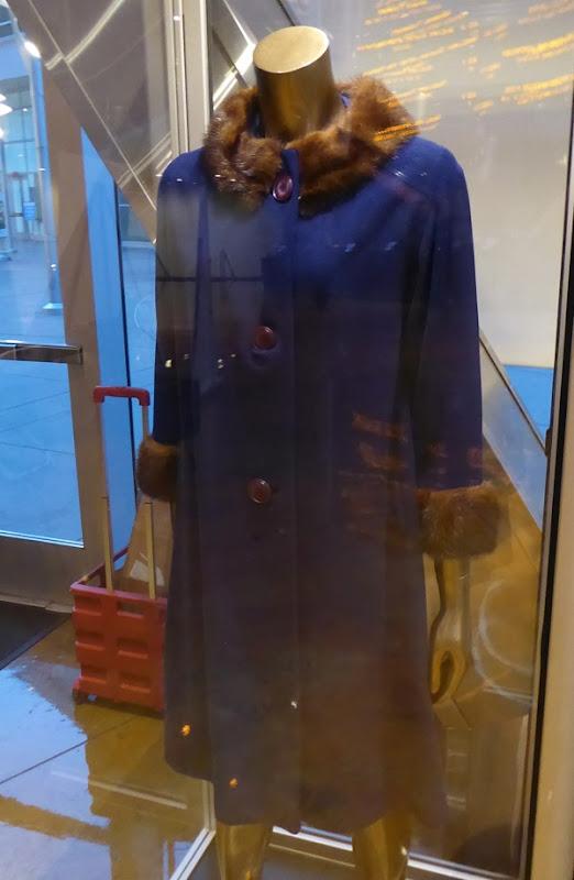 Ruth Negga Mildred Loving movie costume