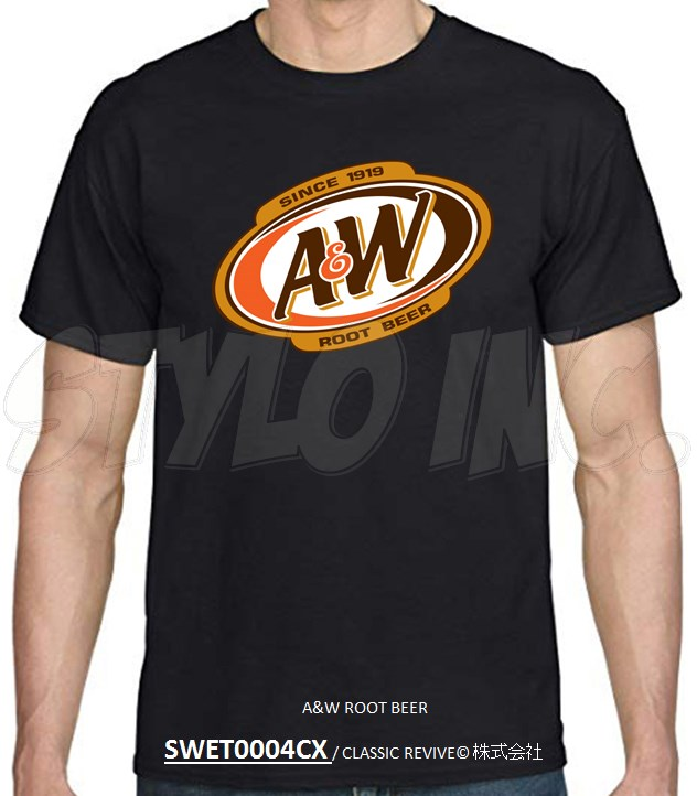 SWET0004CX A&W ROOT BEER