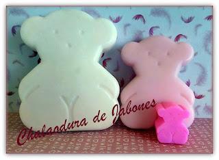 Jabón-natural-osos-diferentes-tamaños-Chaladura-de-jabones