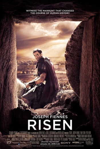 Risen 2016 English Movie Download