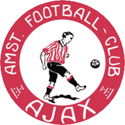 Full Afc Ajax Logo History Meaning 120 Years Old Footy Headlines