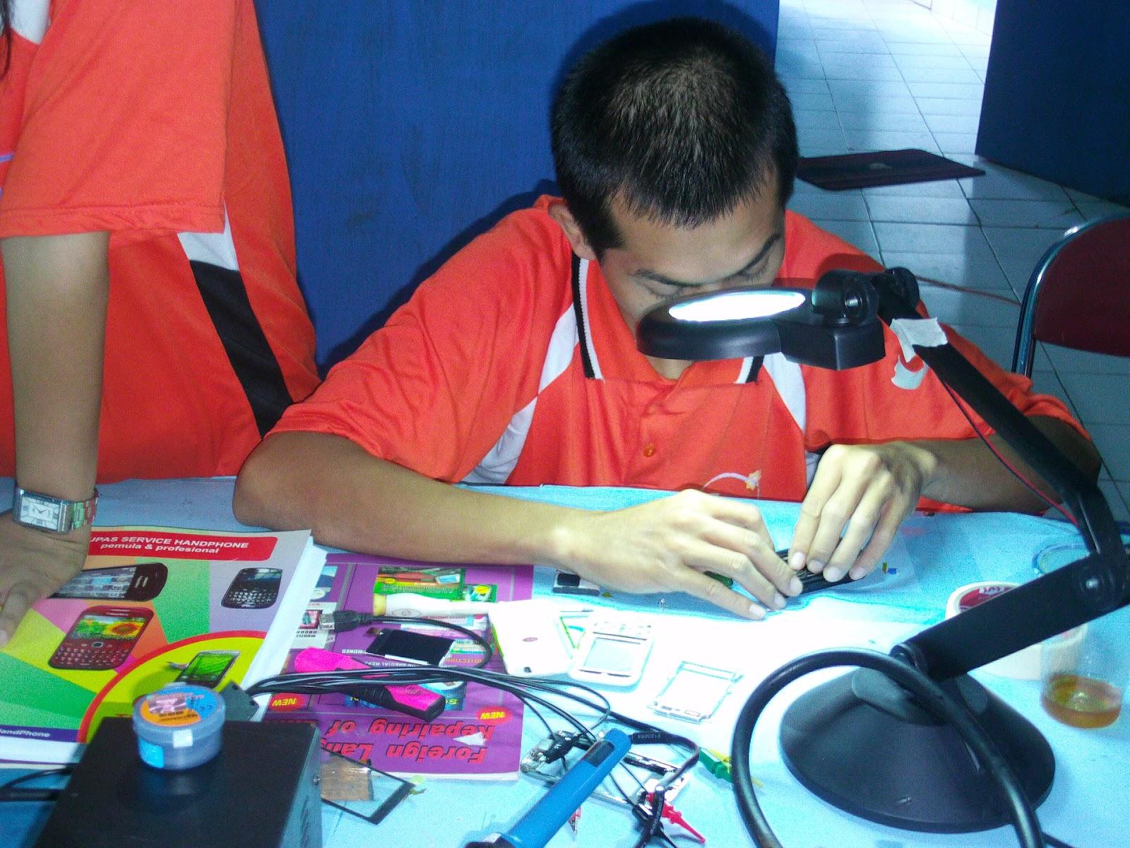 Pelatihan forex di palembang
