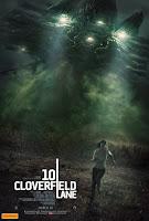 ten cloverfield lane poster