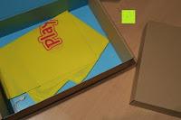 auspacken: Playbees 100 Teile Magnetische Bausteine Set für 2D und 3D Form Konstruktionen, Regenbogenfarben Magnetspielzeug, Baukasten Magnetspiel, Magnetbausteine