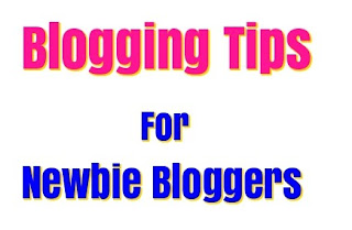 Blogging Tips and Tricks