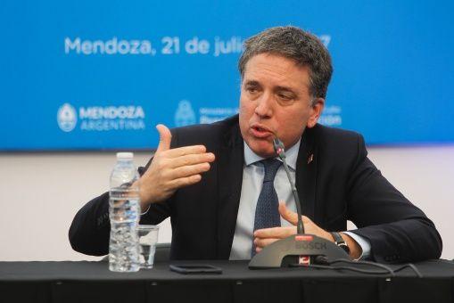 Argentina solicita al FMI segundo desembolso del acuerdo