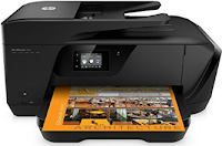 Work Driver Download HP Officejet Pro 7510