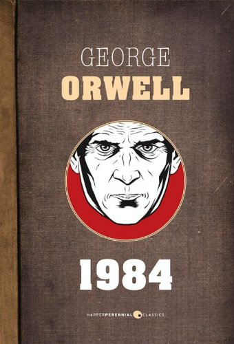 Seri Novel Dunia: 1984 Karya George Orwell