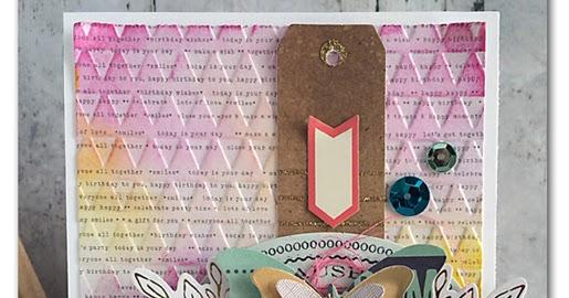 Crate Paper Craft Market Ephemera