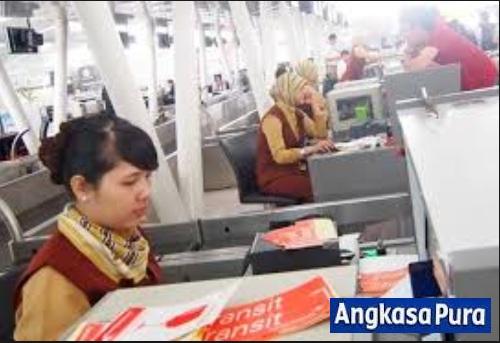 Lowongan Kerja Terbaru PT Angkasa Pura Retail Tingkat SMA SMK