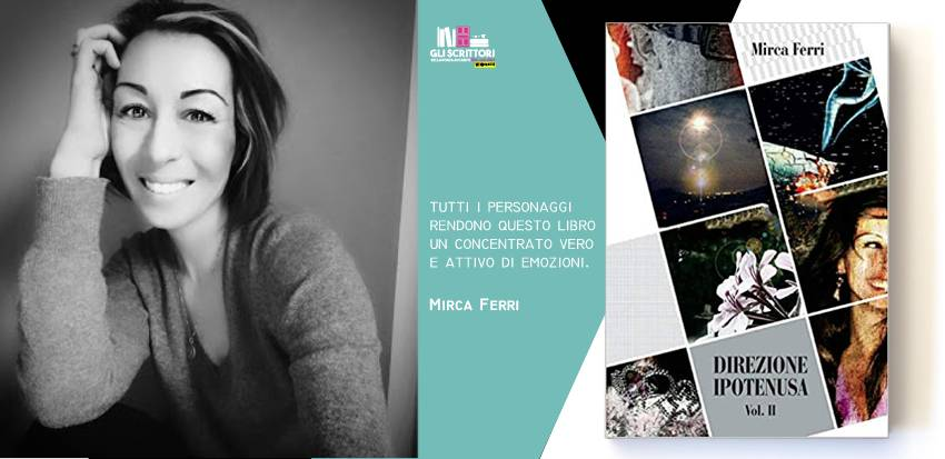 Mirca Ferri presenta: Direzione ipotenusa