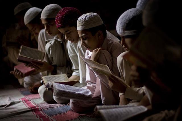 Cukup 5 Ciri Ini Jika Ada Pada Anak Anda, Subhanallah Rezeki Orangtua Mengalir Tanpa Henti