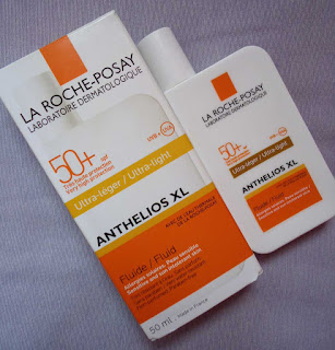 La Roche-Posay Anthelios XL Ultra Light Fluid