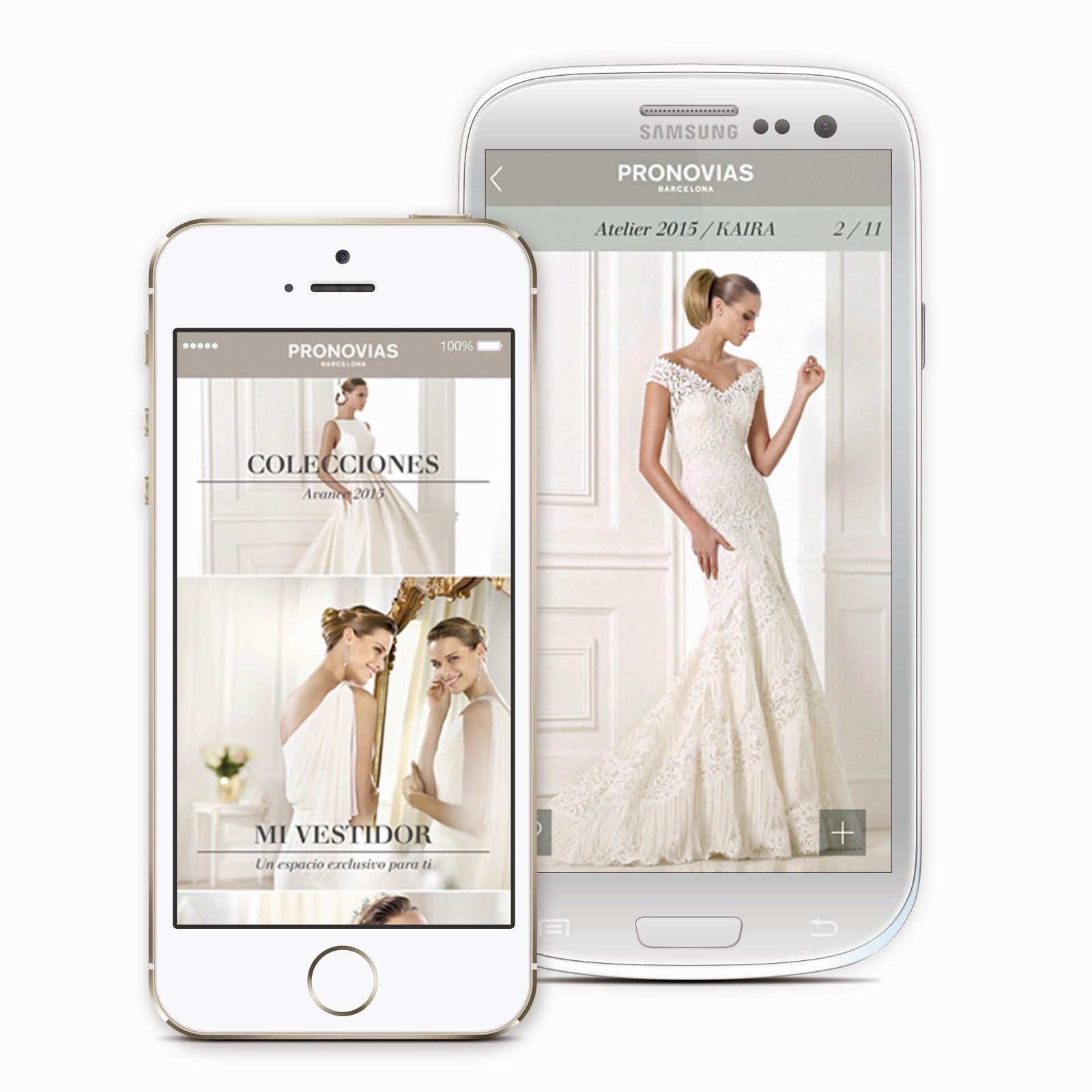 Mejores apps para armar una boda