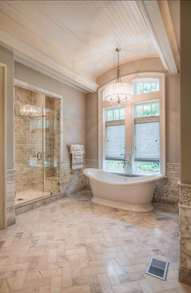 Master Bathroom Ideas ~ Entirely Eventful Day