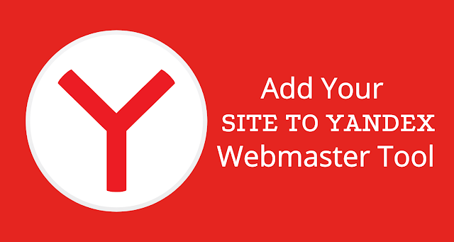 How to Add Your Website in Yandex