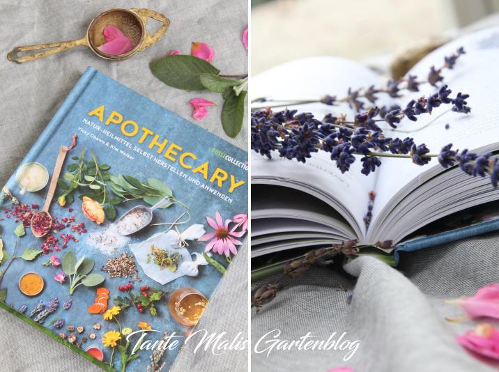 Apothecray Buch