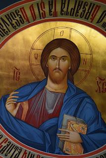 Sfintirea Crucii si Parastas la Mormantul Protoiereului Dimitrie Dan, Cimitirul Romanesc din Cernauti, Ucraina