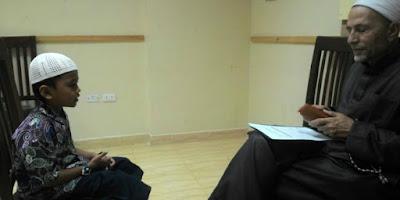 Keren, Musa Masuk Final Lomba Hafal Al-Quran Internasional