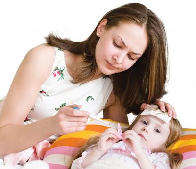 Cách chữa viêm amidan ở trẻ nhỏ