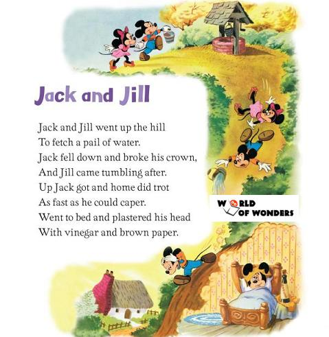 Disney Read Along Storybook And Cd 2 Les