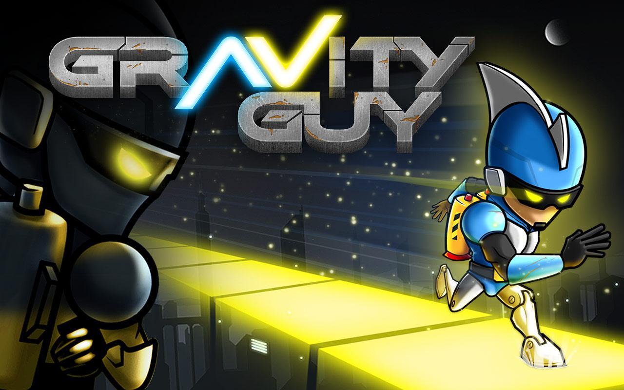 descargar juego gravity guy para pc
