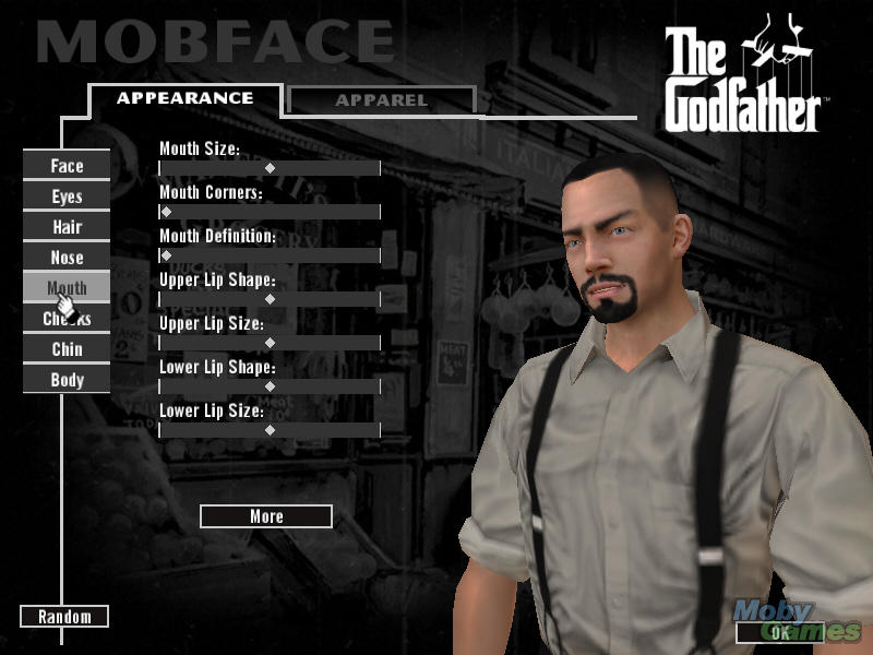 The Godfather Free Online