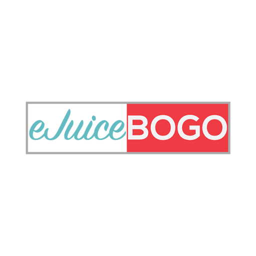 eJuice Bogo has all the top vape juice brands & that second juice