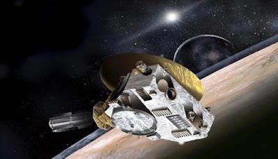 Inilah Foto Terjauh di Luar Bumi Hasil Jepretan Probe