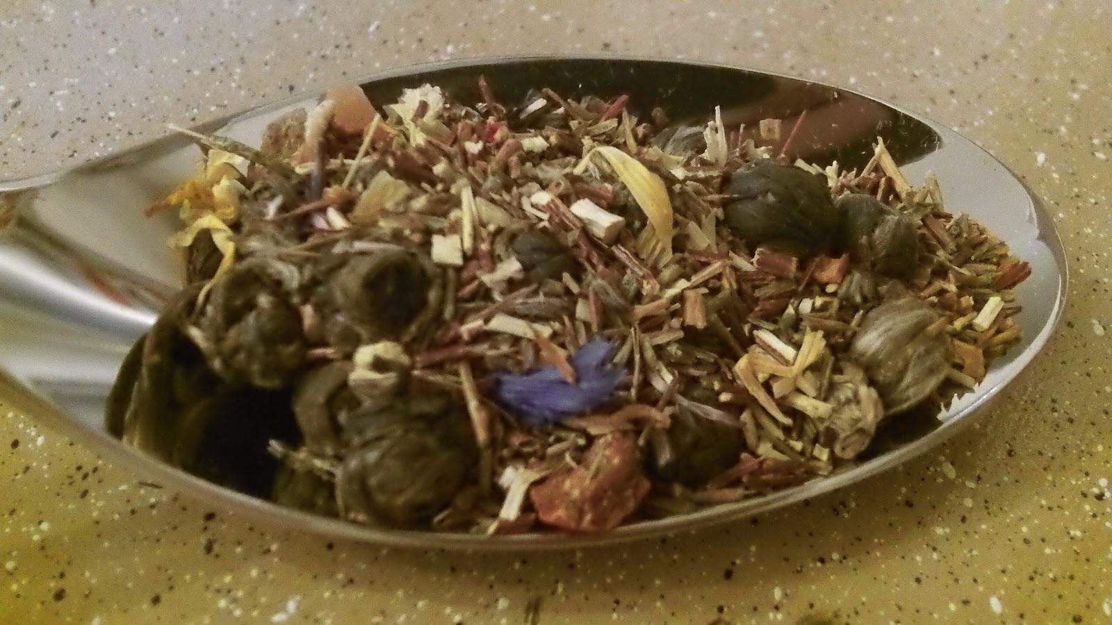 Teavana Jasmine Dragon And Roobios Tropica Tea Blend Drinkable Review