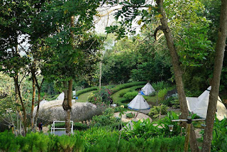 Indahnya Objek Wisata Alam Wawai di Lampung