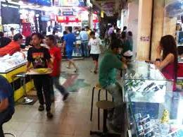 Belanja Elektronik Paling Murah, Ya Di Lucky Plaza Batam Tempatnya