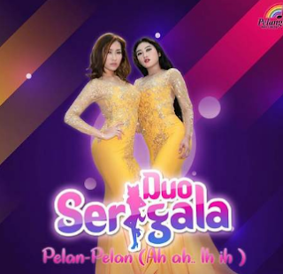 Download Lagu Dangdut Terbaru Duo Srigala Pelan Pelan Mp3