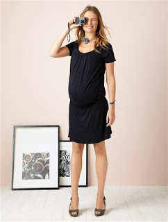 Maternity dresses to suit your bump