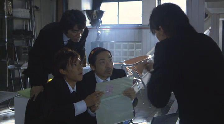 Bildergebnis für kisaragi Yûichi Satô