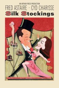 Watch Silk Stockings Online Free in HD
