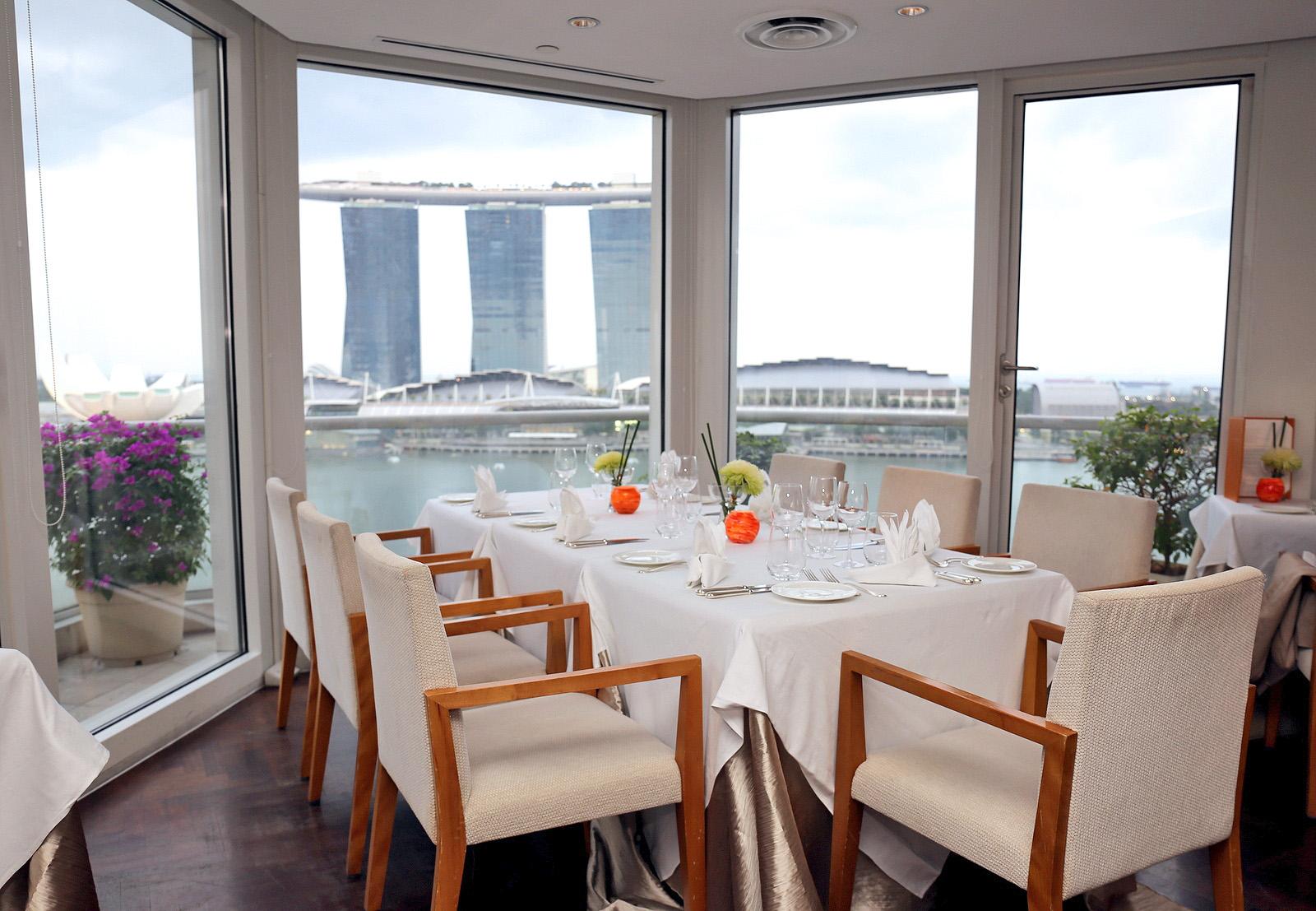 The Lighthouse Restaurant Presents Cucina Costiera Southern Italian Cuisine