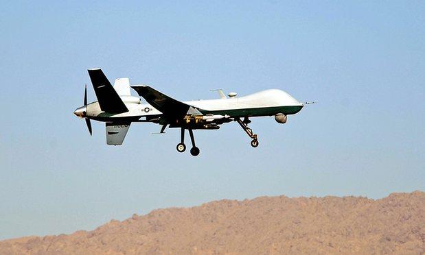 Documentos mostram o uso exagerado de drones pelo governo Obama - MichellHilton.com