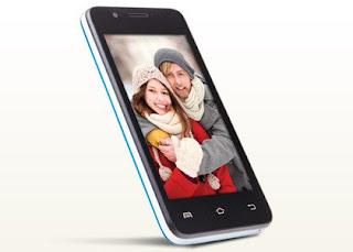Smartphone myPhone C-Smart III z Biedronki