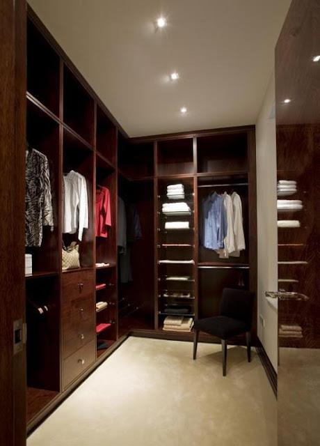 Best Dressing Room Design: Joy Studio Design Gallery - Best